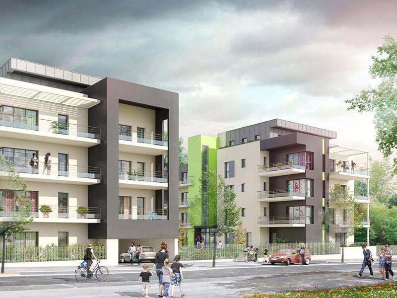 Conseils pour la conception d'un organigramme de logements