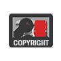 Cylindre et clé protégés par un copyright