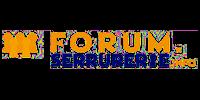 Partenaire forum de la serrurerie