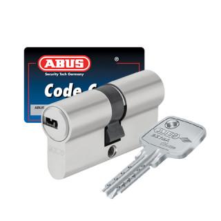 Cylindres et clés Abus EC-S