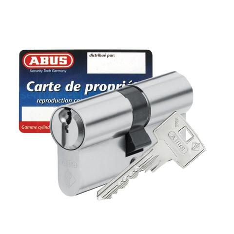 Cylindres et clés Abus Zolit 2000