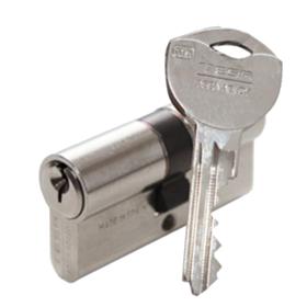 Cylindres et clés Tesa TD5