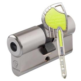 Cylindres et clés Vachette Axi Home