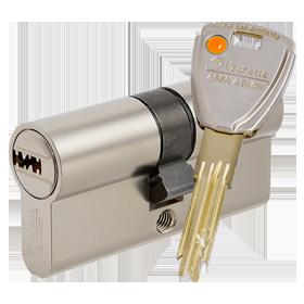 Cylindres et clés Vachette VOLT